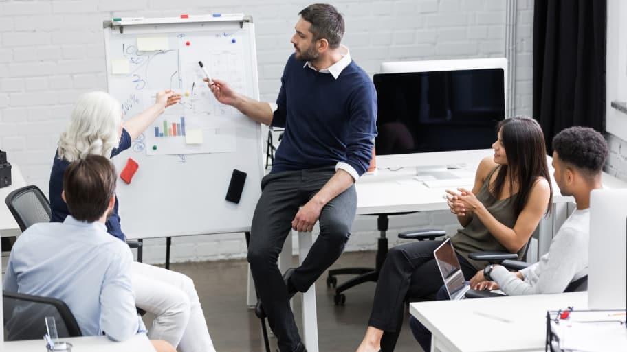 Interim CIO – en roll på frammarsch